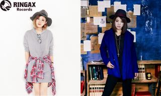 RINGAX Recordsは東京都の音楽レーベルです