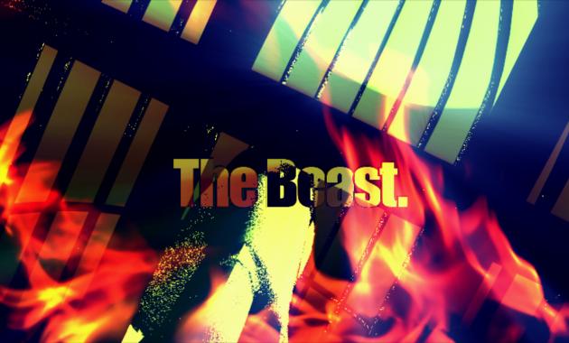 森真梨 / The Beast